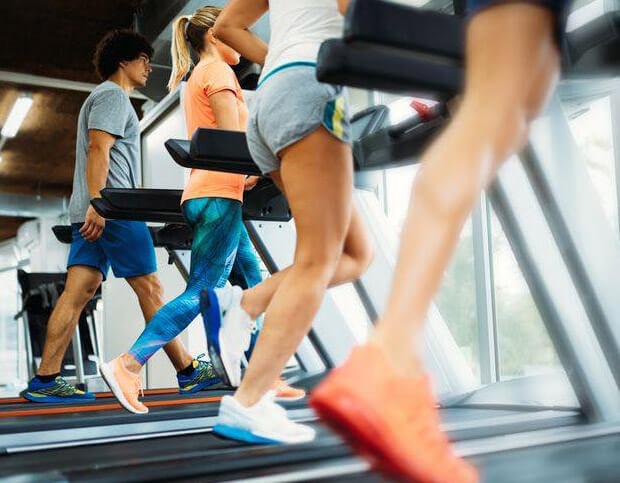Bodycomplex - Fitness